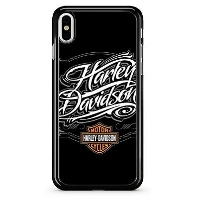 Personalized case - Harley Davidson Skull case - iphone , samsung and etc