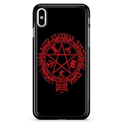 Personalized case - Hellsing Symbol logo anime case - iphone , samsung and etc