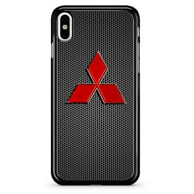 Personalized case - Mitsubishi Evolution Metal G case - iphone , samsung and etc