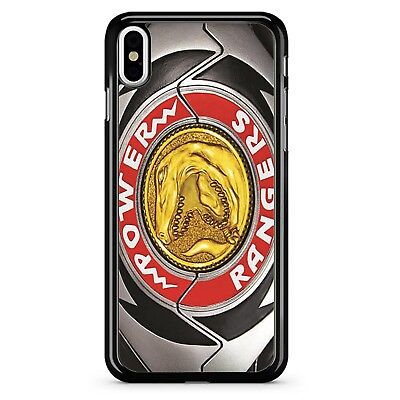 Personalized case - Red Ranger Power Morpher case - iphone , samsung and etc