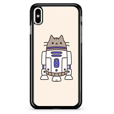 Personalized case - STAR WAR PUSHEEN case - iphone , samsung and etc