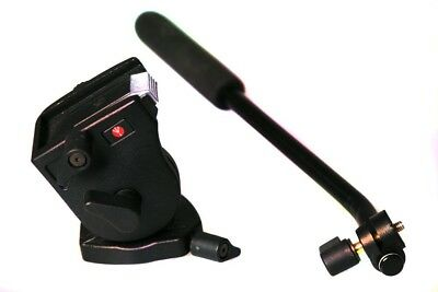 Manfrotto 700RC2 Video Head,Quick Release