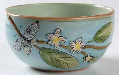 Fitz & Floyd TOULOUSE BLUE All Purpose Cereal Bowl 9001514