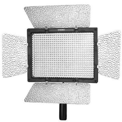 YONGNUO YN600L 600 LED 5500K Color Temperature Adjustable LED Video Light for Ca