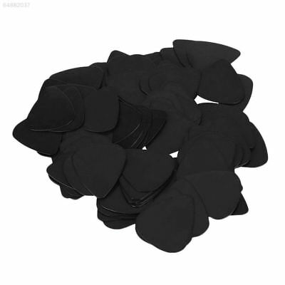 E560 Guitar Picks Guitar Pick Black Plectrums Professional 100Pcs Acoustic Part