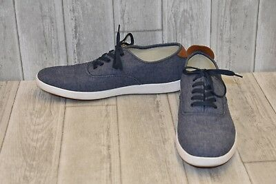f44c1fbce54 NEW STEVE MADDEN Cook Perforated Light Sneakers men's size 13 ...