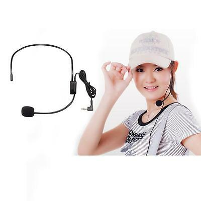 Interface Guide Teachers Lectures Directional Microphone Headset Amplifiers Nice