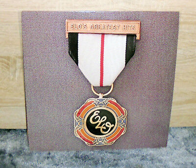 Electric Light Orchestra - Greatest Hits - Vinyl 1979 Mint-