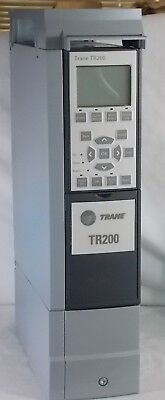 NEW Trane TR200 VFD Variable Frequency Drive / 1.1 KW  / 1.5 HP PN: 134F9003