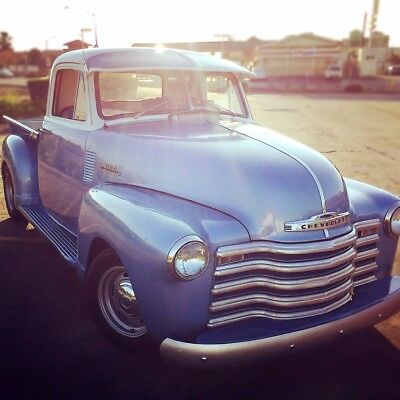 1953 Chevrolet Other Pickups  1953 classic chevy 3100 truck