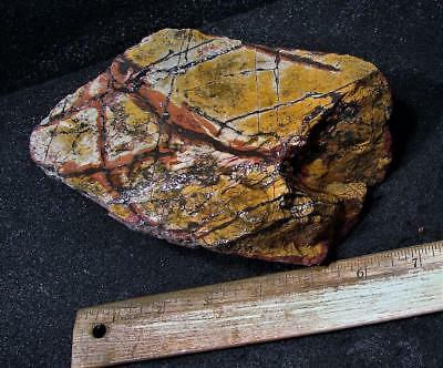 ORCA: Old Collection Mojave Indian Paint 3 Pound Rough Chunk
