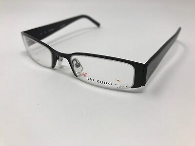 46e23dc6b5 JAI KUDO 480 Eyeglass Frames Glasses Mens Womens Eyewear -  29.99 ...