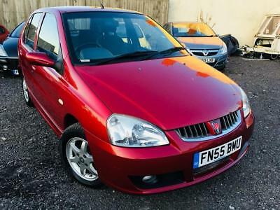 2005 Rover City Rover 1.4 Style Hatchback 5dr Petrol Manual (167 g/km, 83