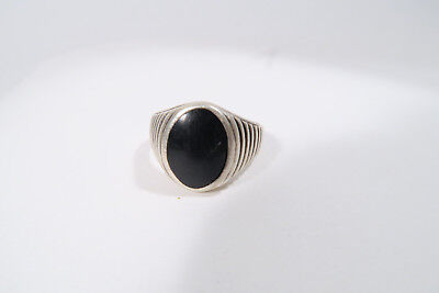Alter Ring Äthiopien AA8 Used Old Ring Ethiopia bague Afrozip