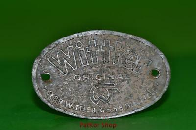 Vintage-bicycle-Tablet-Logo-of-the-manufacturer-Wittler-4921