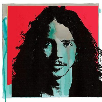 Chris Cornell - Chris Cornell, Soundgarden, Temple Of The Dog (NEW CD)