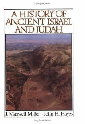 A History of Ancient Israel and Judah-ExLibrary