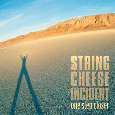 String Cheese Incident - One Step Closer CD Sci Fidelity NEW