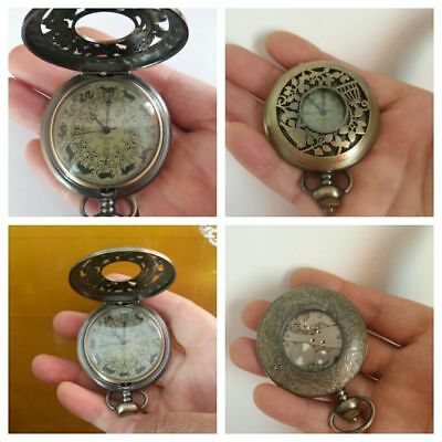 collect Chinese old 12 animal pocket watches 48MM