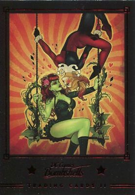 DC Comics Bombshells 2 New Covers Chase Card C2 DC Comics Bombshells #27