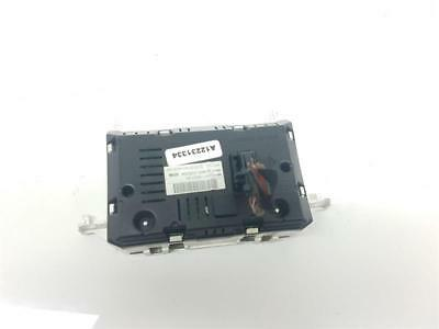 Ford Fiesta 2009 To 2012 Multi Function Display Unit 8A6T-18B995-BK