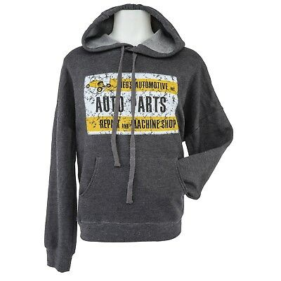 JEGS Apparel and Collectibles 18306 JEGS Shop Sign Hoodie 3X-Large