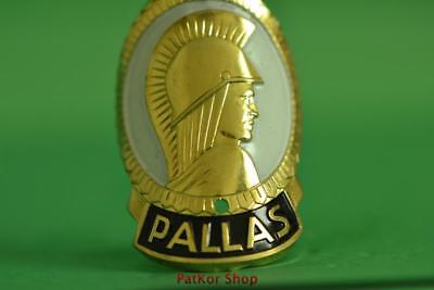 Vintage-bicycle-Tablet-Logo-of-the-manufacturer-Pallas-4936