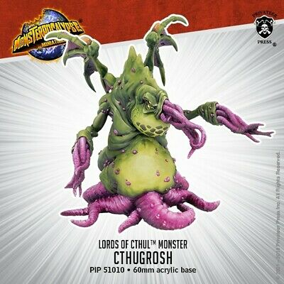 Lords Of Cthul: Cthugrosh PIP 51010