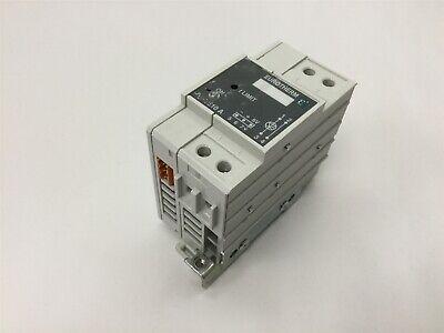 Eurotherm TE10A Thyristor Power Controller, Supply: 16A 115VAC, Input: 4-20mA