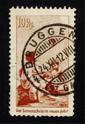 nystamps Germany Switzerland Stamp Unlisted