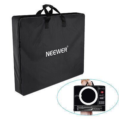Neewer Nylon Carrying Bag for 18 inches Ring Light, Light Stand, Accessories