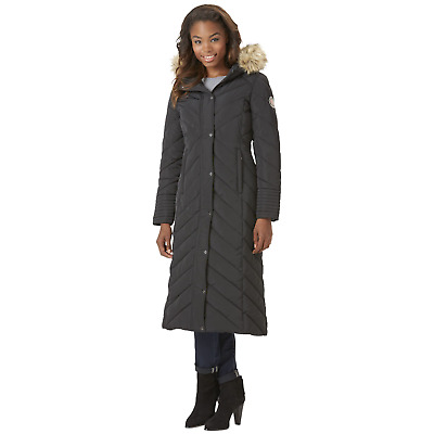 f1941038b7081 MADDEN GIRL JUNIOR S Plus Size White Faux-Wool Belted A-Line Coat 2X ...