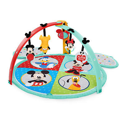 Disney Baby MICKEY MOUSE Easy Store Playmat