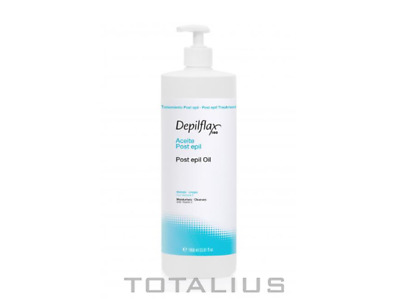 ACEITE POST DEPIL DEPILFLAX 1000 ml