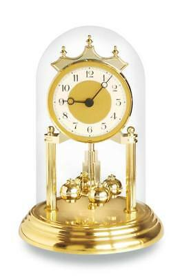 Haller 121-196 - Table Clock - Anniversary Clock - New