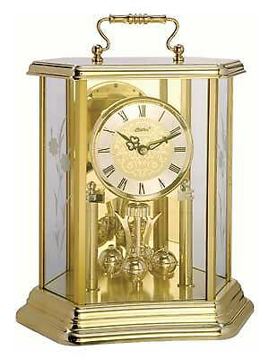 Haller 25_9172 - Table Clock - Anniversary Clock - New