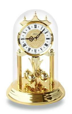 Haller 25_821-080 - Table Clock - Anniversary Clock - New