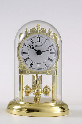 Haller 173-490 - Table Clock - Anniversary Clock - New