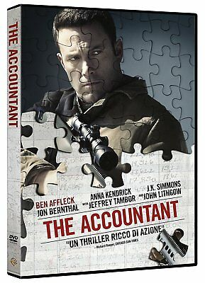 Dvd Accountant (The)