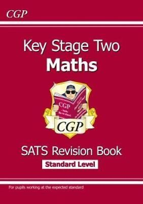 KS2 Maths Targeted SATs Revision Book - Standard Level (for tes... 9781782944195