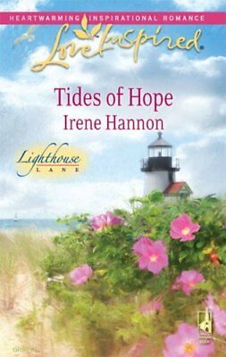Complete Set Series Lot of 4 Lighthouse Lane books by Irene Hannon Love Inspired