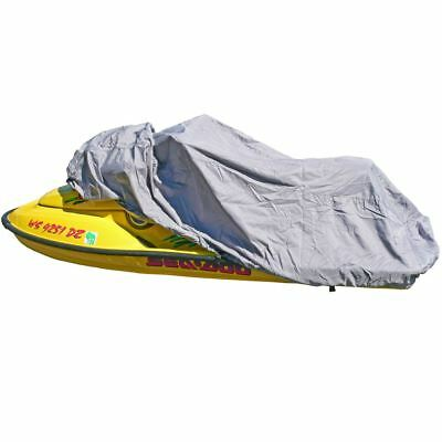 Small 1-Person Watercraft PWC Marine 300D UV-Resistant Storage Cover 67131