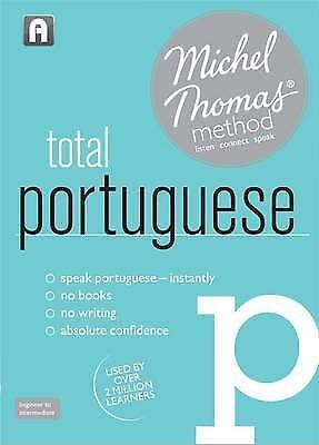Total Portuguese with Michel Thomas