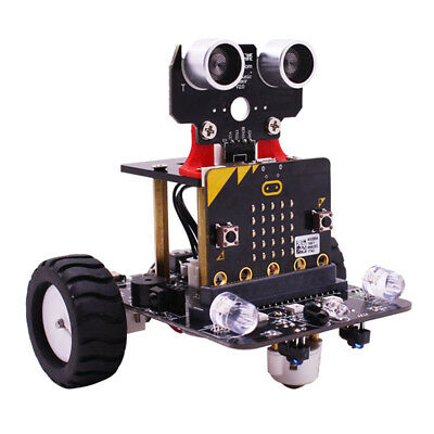 Micro: Kit de robot de voiture Bit Smart pour JavaScript / Programmation