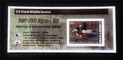 nystamps US Duck Stamp # RW74A Mint OG NH $23