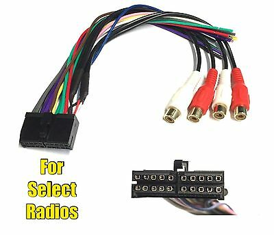 Superb Replacement Wire Harness Pins Wiring Diagram Wiring Database Liteviha4X4Andersnl