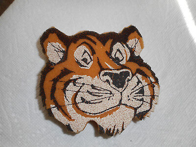Vintage Enco Humble Oil Tiger Sponge - VERY NICE!
