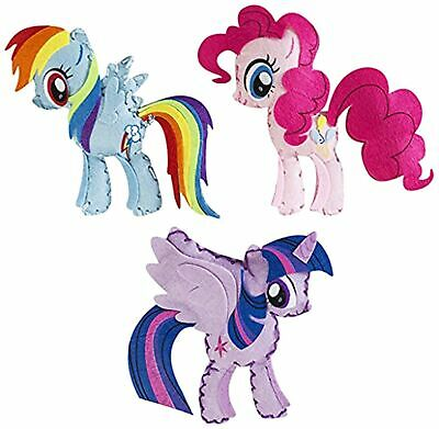 My Little Pony Sew Your Own Set