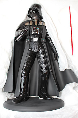 Darth Vader STATUE STAR WARS ATTAKUS 46 cm - BY BOMBIX --