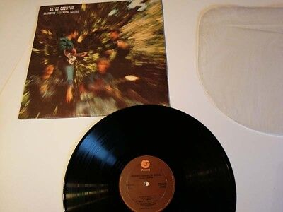 Creedence Clearwater Revival - Bayou Country- 1976 - Vinyl